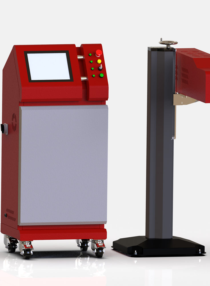 Markolaser Co2 laser Machines