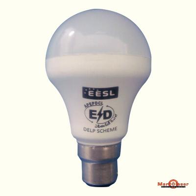 Laser Marking on LED & CFL (3)