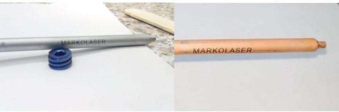 UDI Marking by markolaser