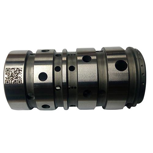 QR Code Laser marking