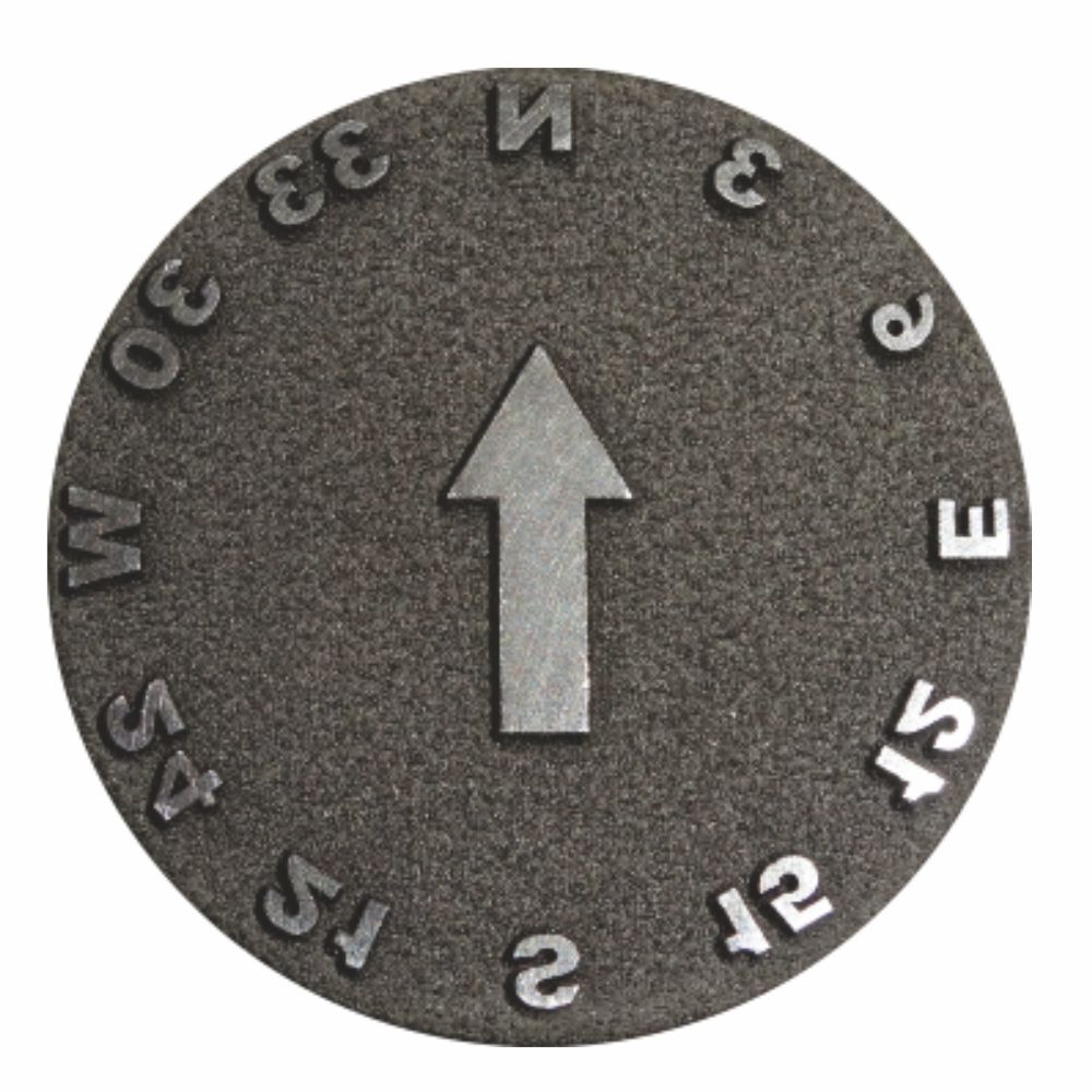 punch die for date marking