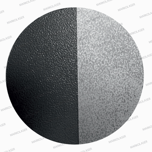 SURFACE CLEANING OF AUTOMOTIVE COMPONENTS BY LASER.