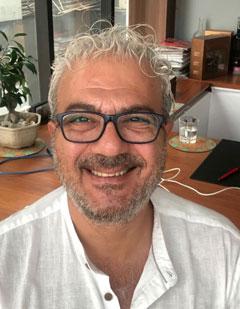 Mr. Elie Dahar