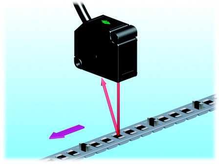 Autofocus with Height Sensor