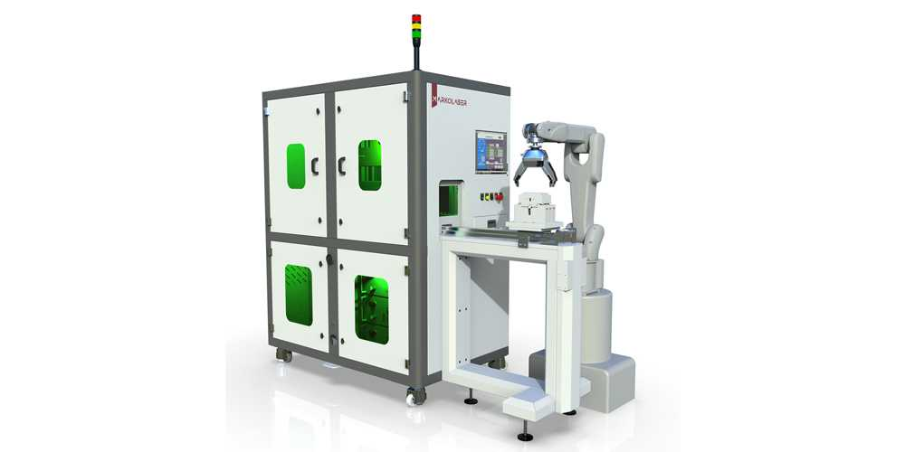 Plastic paint stripping machine